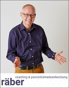 Andreas Räber, GPI® Coach, Bäretswil und Wetzikon