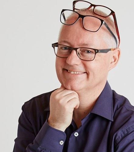Andreas Räber, GPI®-Coach - Coach für berufliche Neuorientierung