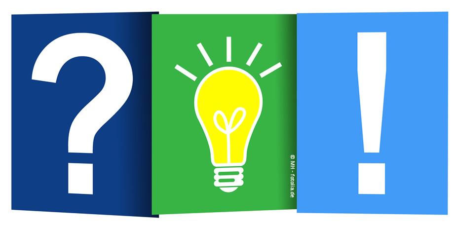 Die Schweiz als «Europameisterin der Ideen»