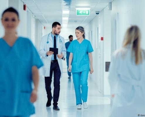 Pflegeberufe: Berufe mit Zukunft