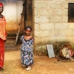 Berufung Augenoptiker in Kamerun