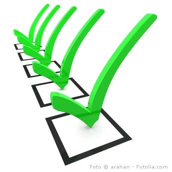 Checkliste Berufswahl-Berufswechsel Tagebuch