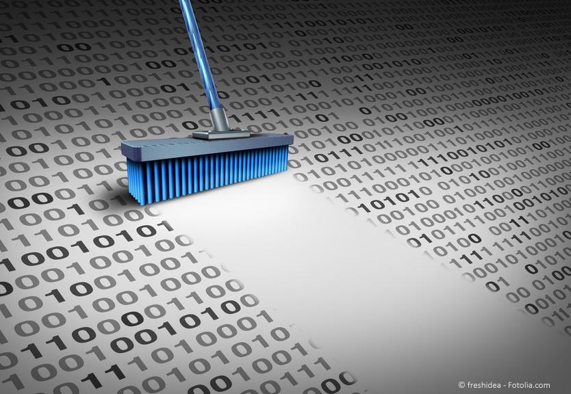 Digitaler Bestatter / in - Daten löschen als Beruf der Zukunft