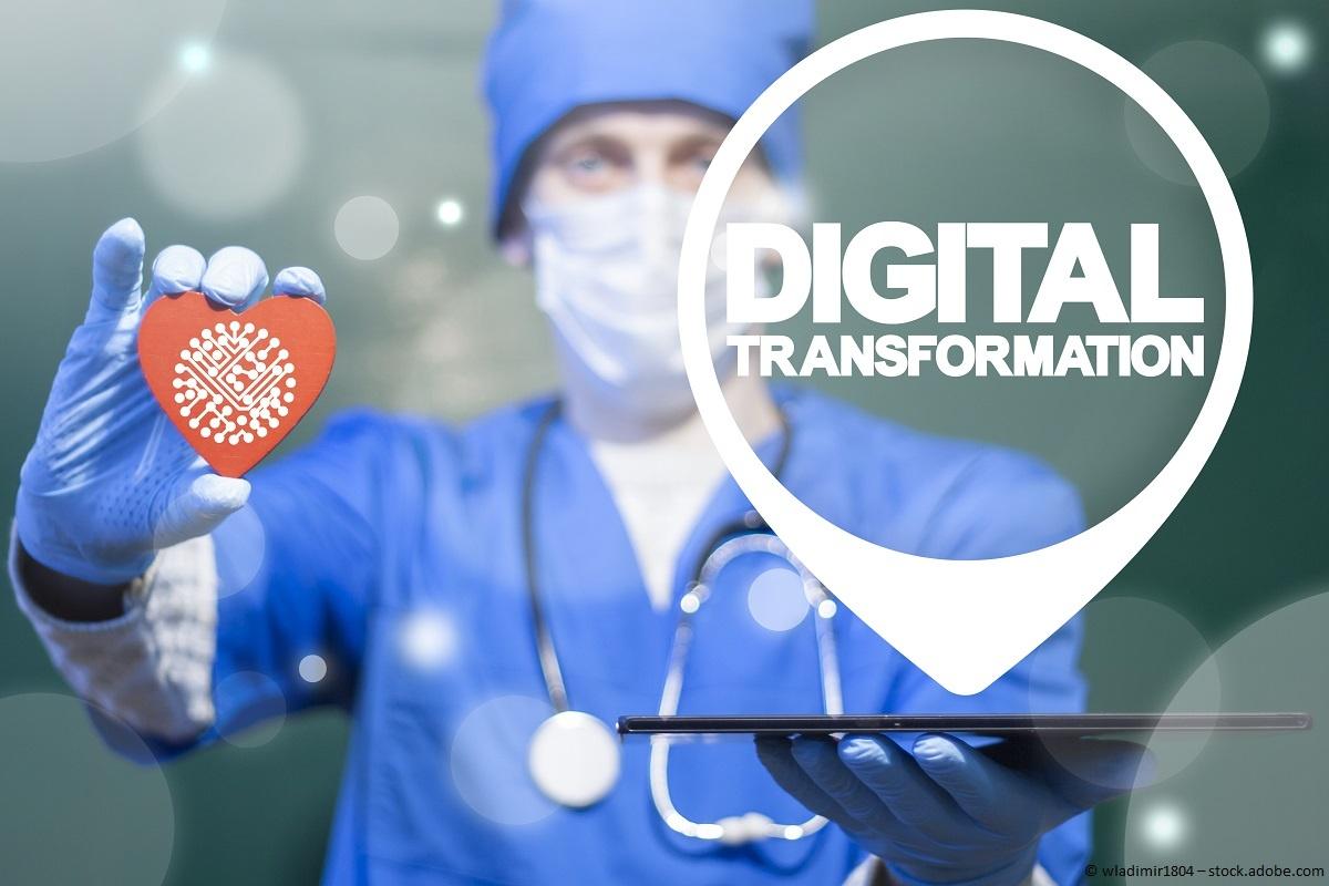 Pflege 4.0 – Digitalisierung als Chance für die Pflege