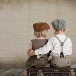 Haben Geschwisterkonstellationen wirklich Auswirkungen auf unser Leben?