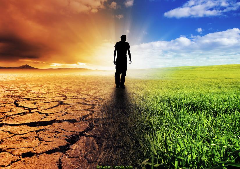 Nachhaltigkeit als Lebensaufgabe - auch für Unternehmen