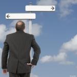 Als Quereinsteiger eine neue Berufsrichtung wählen?