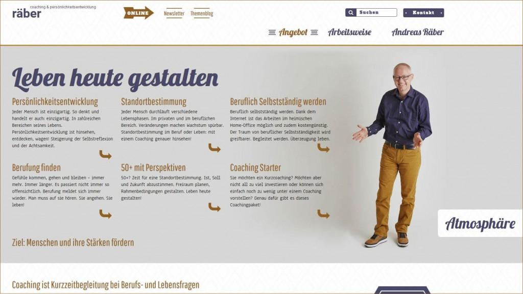räber coaching & persönlichkeitsentwicklung, Bäretswil im Kanton Zürich
