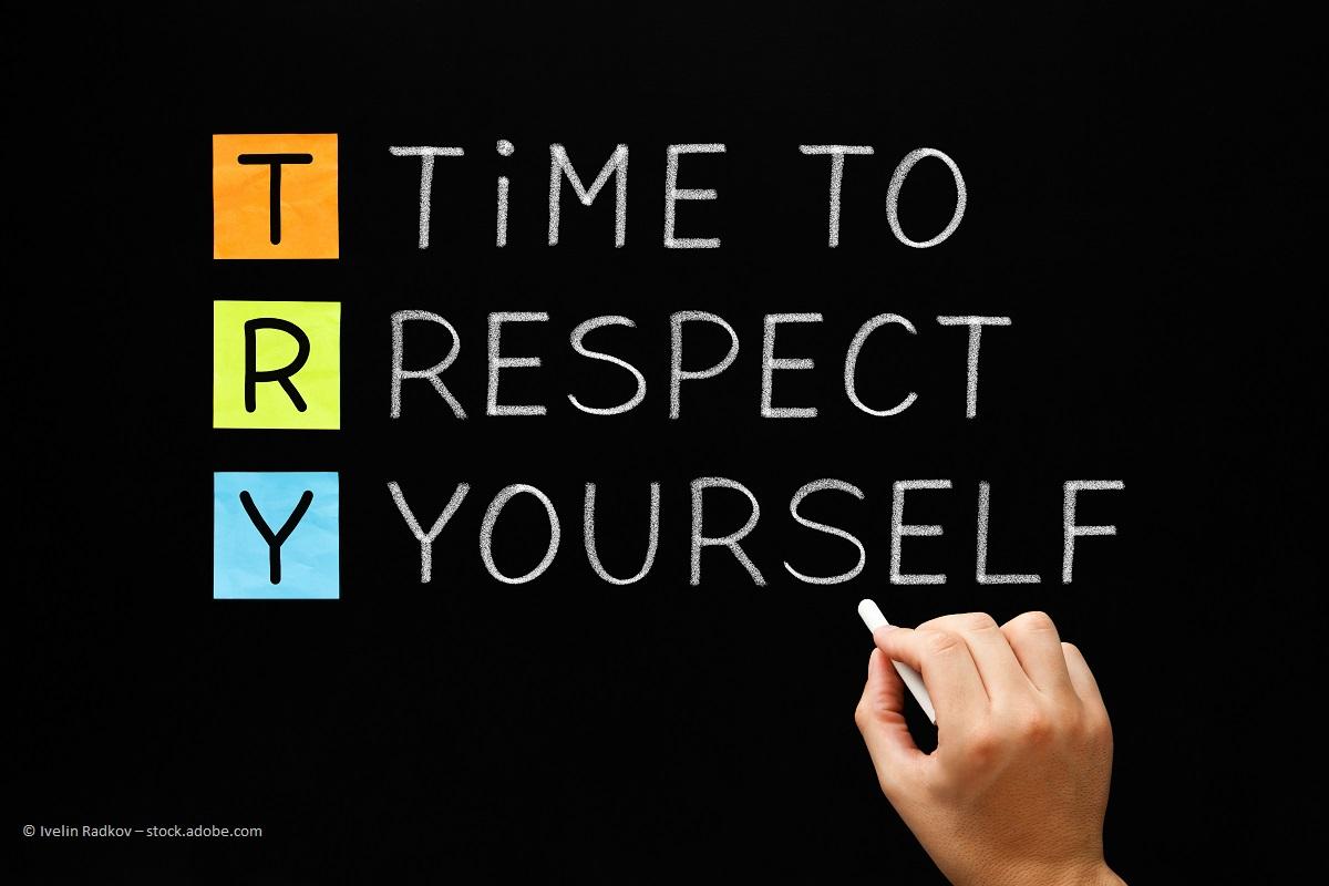 Wer im sozialen Bereich arbeitet, benötigt viel Selbstwertgefühl und Selbstvertrauen.