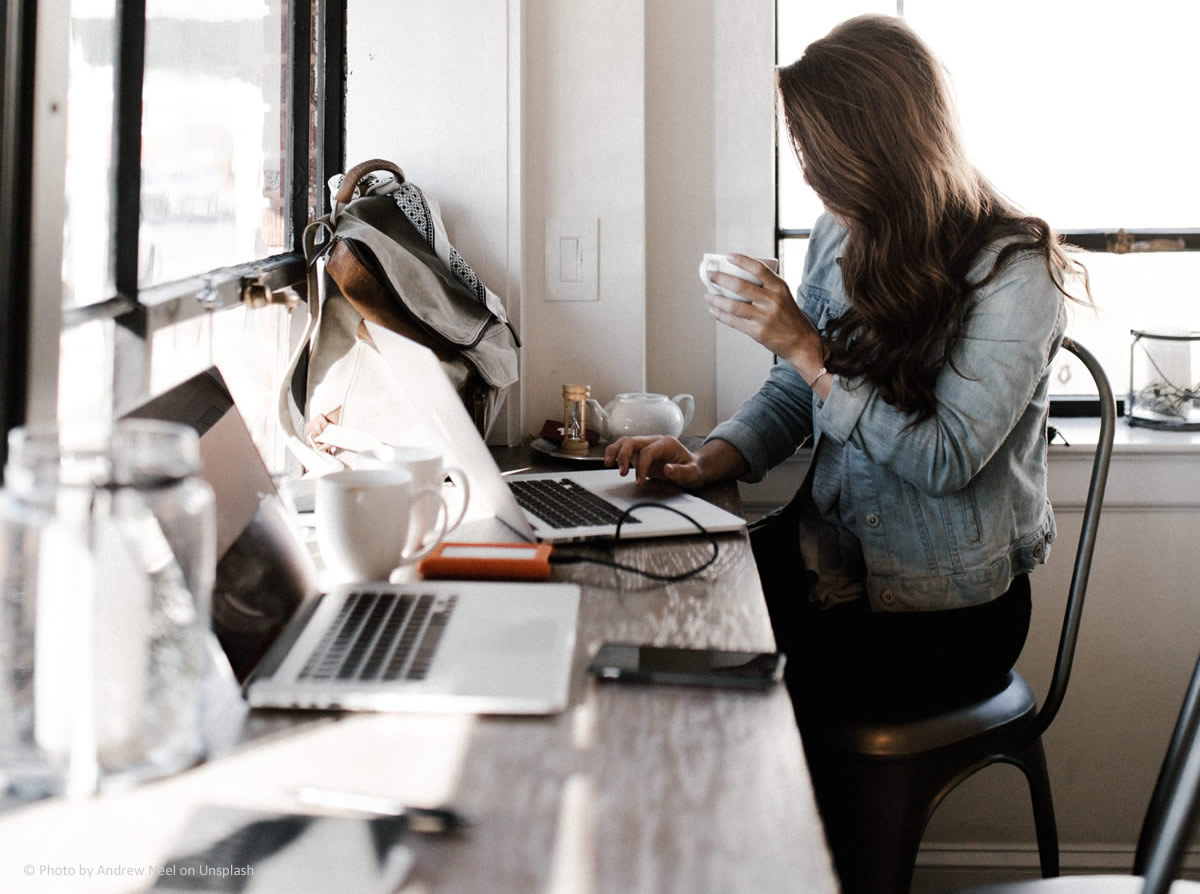 Für Stellenangebote auf Jobportalen suchen