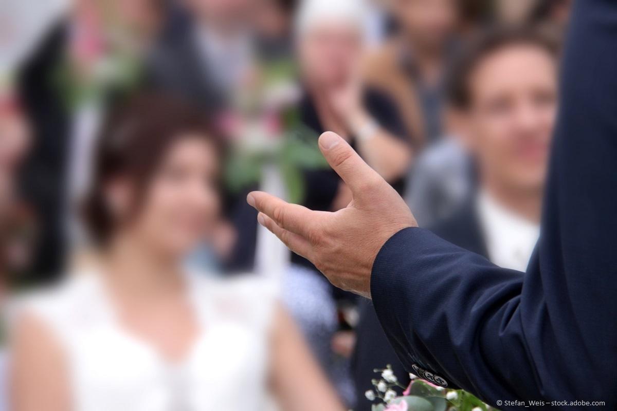 Pfarrer, Prediger werden, Theologie Ausbildung, studieren