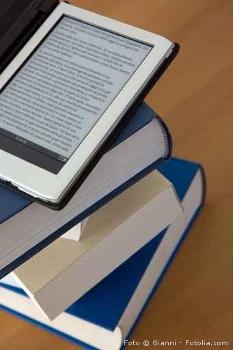 Trends haben Auswirkungen: Beispiel E-Book